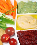 Speads and Dips Recipes